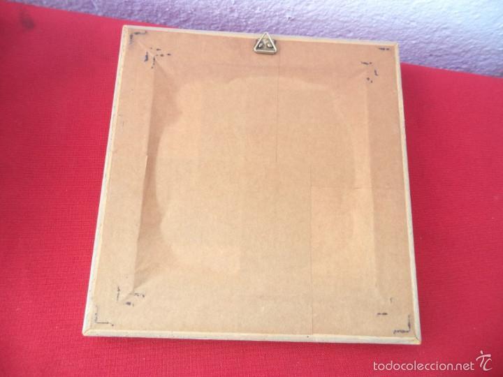 Segunda Mano: cuadro punto de cruz - Foto 2 - 55309795