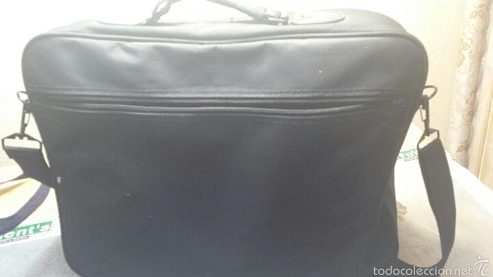 Segunda Mano: Bolsa para ordenador - Foto 3 - 55344234