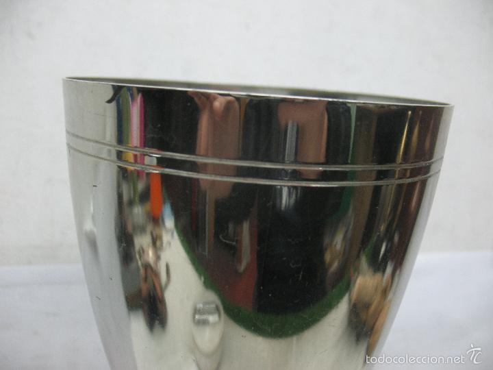 Segunda Mano: Trofeo NATACIÓN CON ALETAS LIGA 1983 SUBCAMPEON - Foto 2 - 55542641
