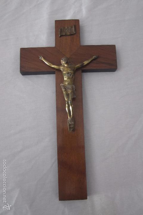 CRUZ CRISTIANA (Segunda Mano - Hogar y decoración)