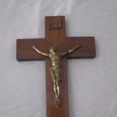 Segunda Mano: CRUZ CRISTIANA. Lote 55788908