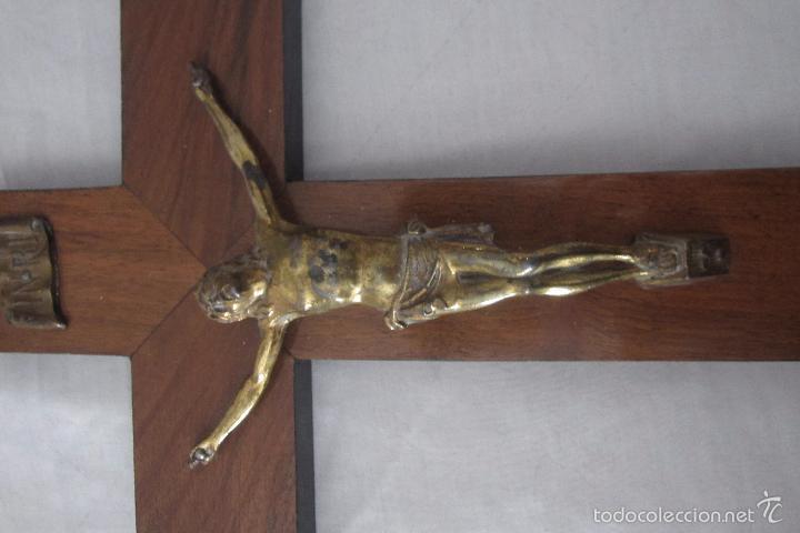 Segunda Mano: Cruz cristiana - Foto 2 - 55788908