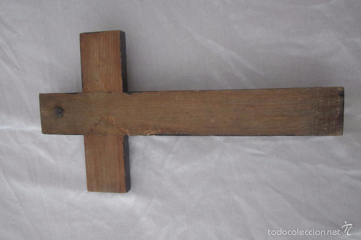 Segunda Mano: Cruz cristiana - Foto 6 - 55788908