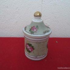 Segunda Mano - bote porcelana - 56075475