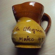 Segunda Mano: PEÑA LA ALEGRIA. Lote 56080135