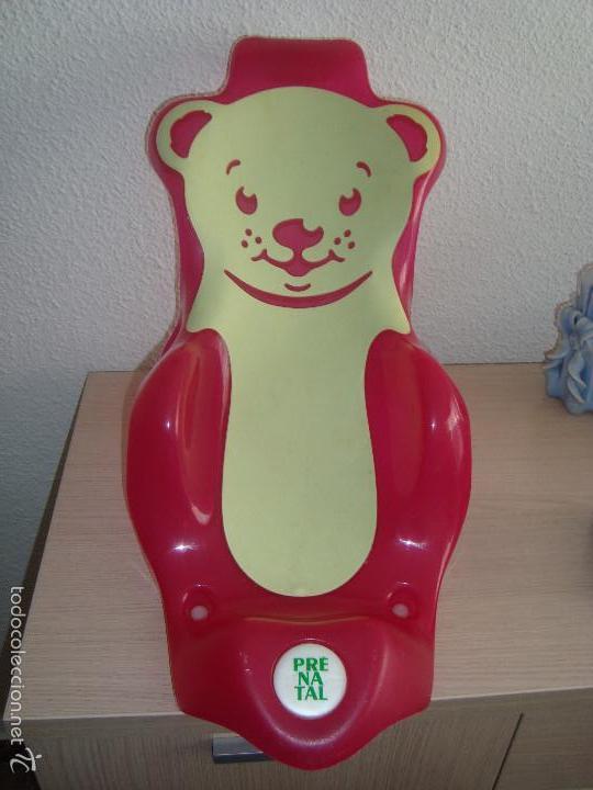 Asiento de ba o bebe adaptador para ba era p comprar - Asiento de bano bebe ...