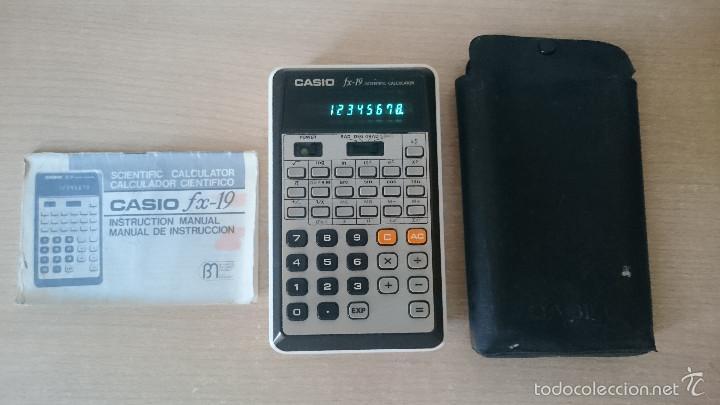 Manual de uso de la calculadora científica casio fx-570es pdf.