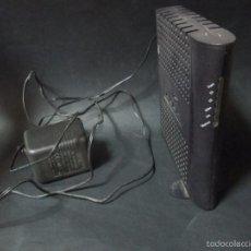 Segunda Mano: CABLE MODEM ARRIS TM501B. Lote 57113791