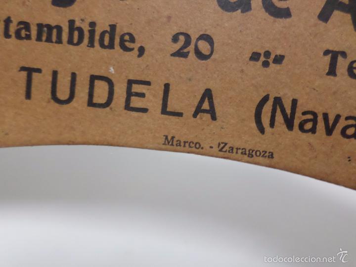 Segunda Mano: PERCHA DE CARTON TUDELA NAVARRA - Foto 6 - 156878469