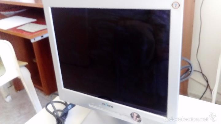 Segunda Mano: Proview MA 582K LCD Monitor - Foto 2 - 57228373