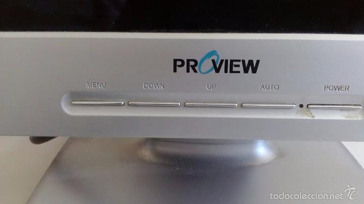 Segunda Mano: Proview MA 582K LCD Monitor - Foto 3 - 57228373