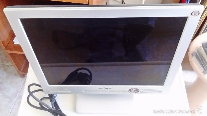 Segunda Mano: Proview MA 582K LCD Monitor - Foto 4 - 57228373