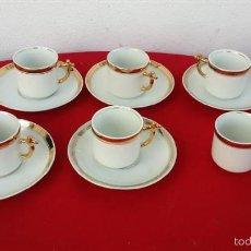 Segunda Mano - 6 tazas y 5 platos - 57404870
