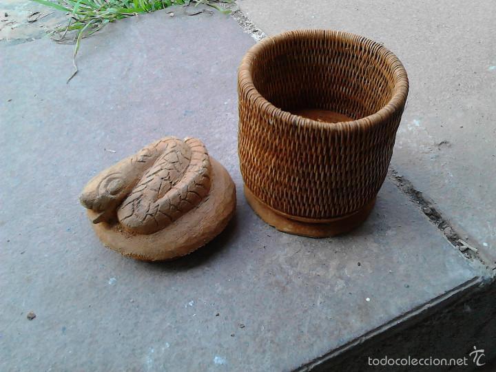 Segunda Mano: TARRITO HECHO CON COCO - Foto 2 - 57577133
