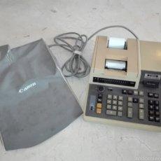 Segunda Mano: CALCULADORA ELECTRICA CANON CANOLA MP1422. Lote 57686389