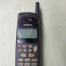 Segunda Mano: TELEFONO MOVIL NOKIA , MODELO DE LOS PRIMEROS QUE SALIERON EN LOS AÑOS 90. Lote 57687417