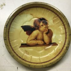 Segunda Mano: PLATO. Lote 57922671