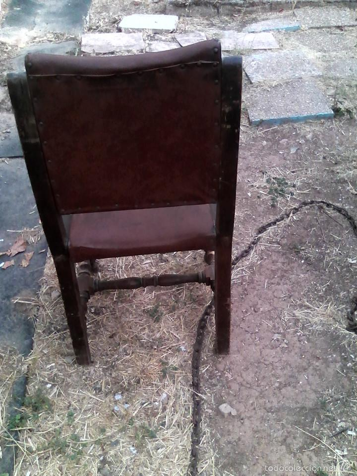 Segunda Mano: silla sencilla - Foto 2 - 58210204