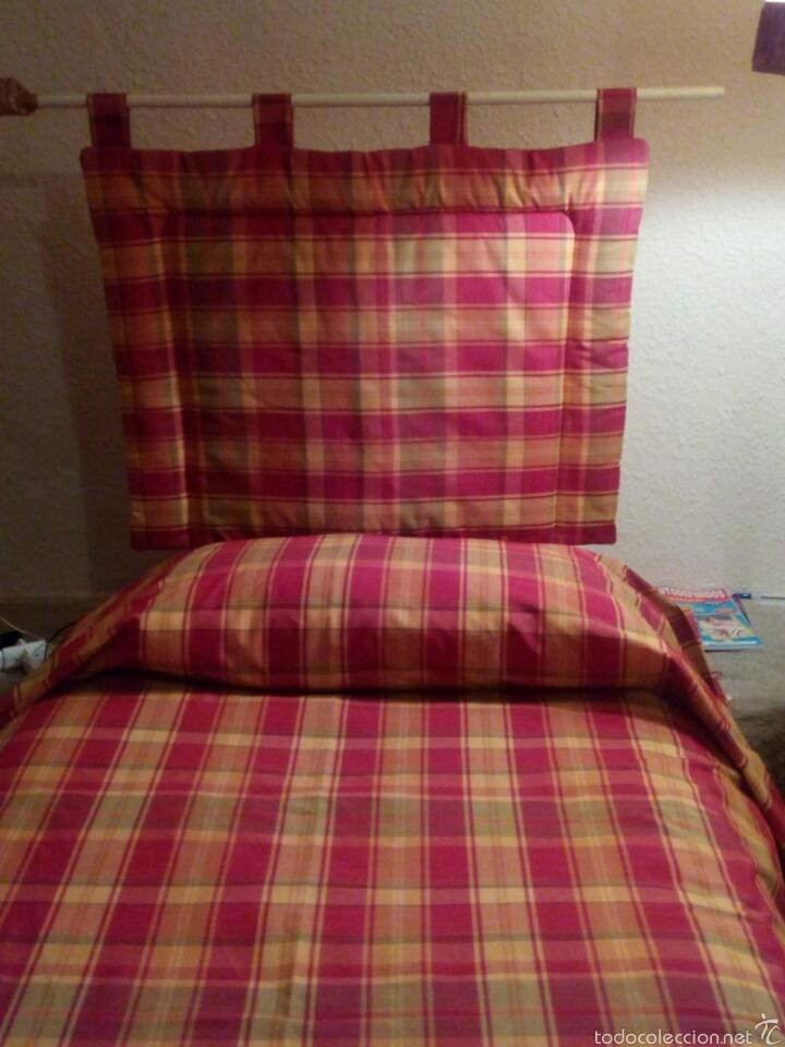 Cabeceros de cama segunda mano fabulous ms fresco cama for Cabeceros segunda mano