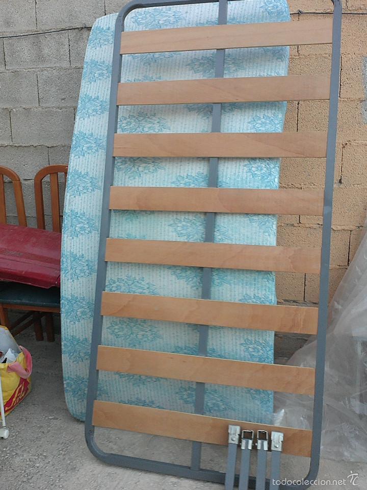 colchones de segunda mano elegant camas articuladas marca