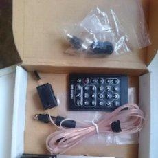 Segunda Mano: TARJETA DE TELEVISION PARA PORTATIL PACKARD BELL --REFALYAEMEX11CAALFYBAPIPLA. Lote 58353518
