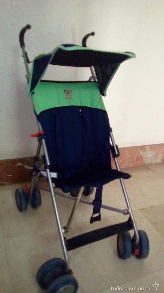Paseo NiñosplegableComprar Todocoleccion 58569119 Silla En De QoerdCWBx