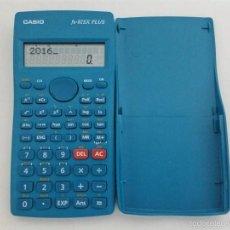 Segunda Mão: CALCULADORA CASIO FX 82SX PLUS . Lote 61283435