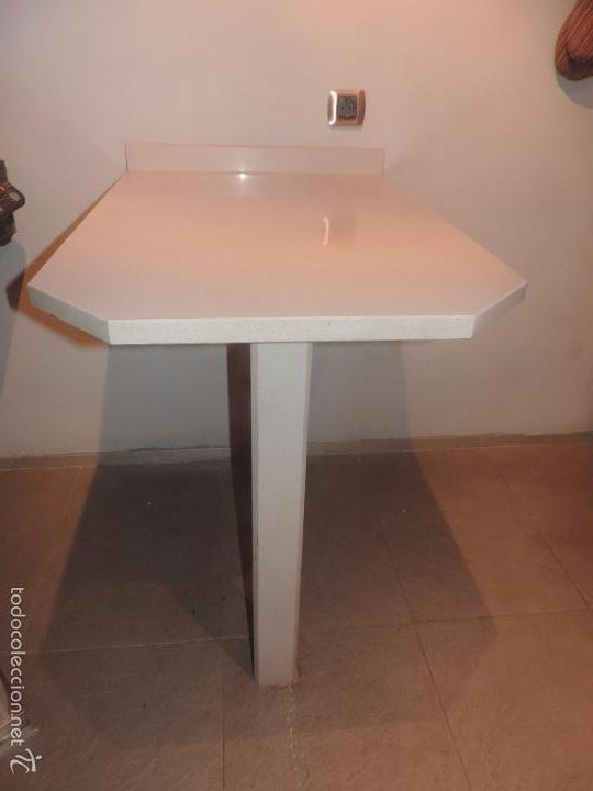 Preciosa mesa de barra cocina tipo bar americ comprar - Mesas de cocina segunda mano ...