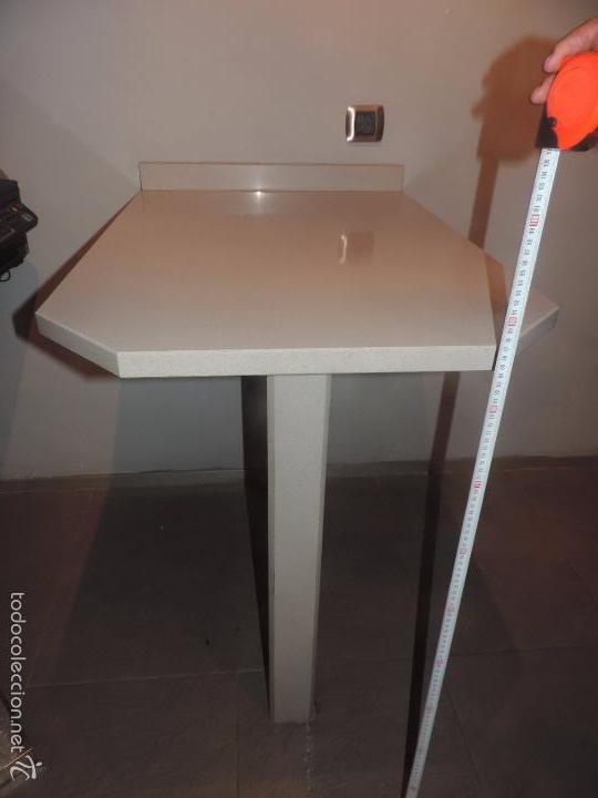 Preciosa mesa de barra cocina tipo bar americ comprar - Mesas de bar altas segunda mano ...