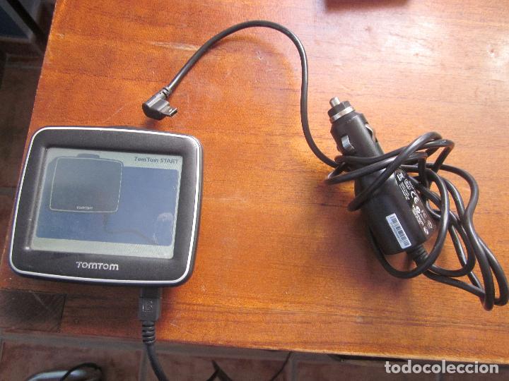GPS TOM TOM (Segunda Mano - Artículos de electrónica)