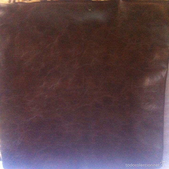 Segunda Mano: Fundas cojines pulipiel e imitación a piel de tigre - Foto 2 - 62403199