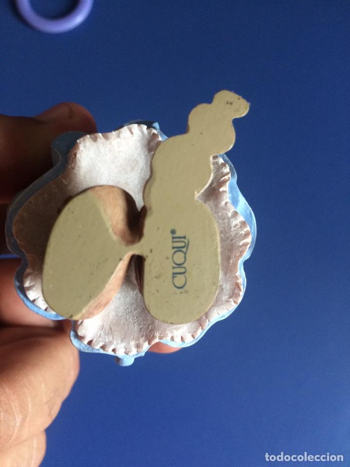 Segunda Mano: Muñeca porcelana marca Cuqui - Foto 3 - 62523331