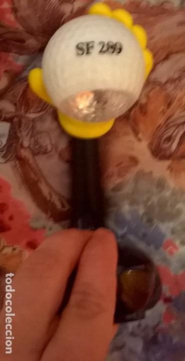 Segunda Mano: lampara golf lamp - Foto 3 - 65697150