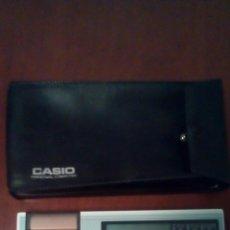 Segunda Mano: CALCULADORA VINTAGE CASIO PB-300 PERSONAL COMPUTER,NO SE ENCIENDE. MADE IN JAPAN.. Lote 68290227