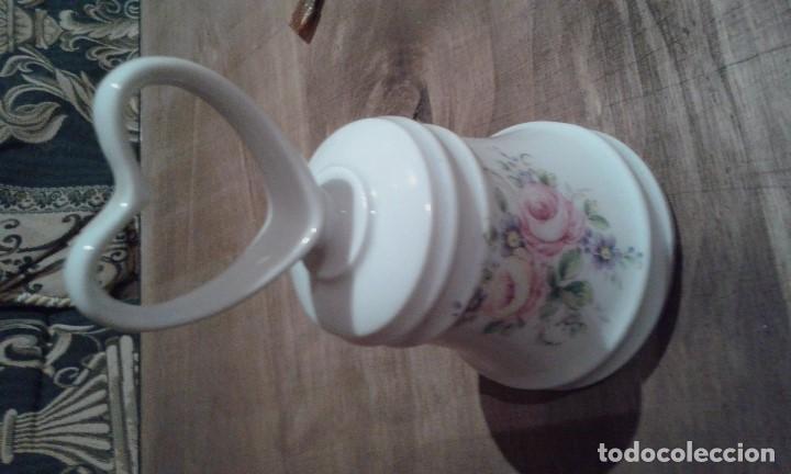 Segunda Mano: Pequeña campana de ceramica - Foto 4 - 71566455