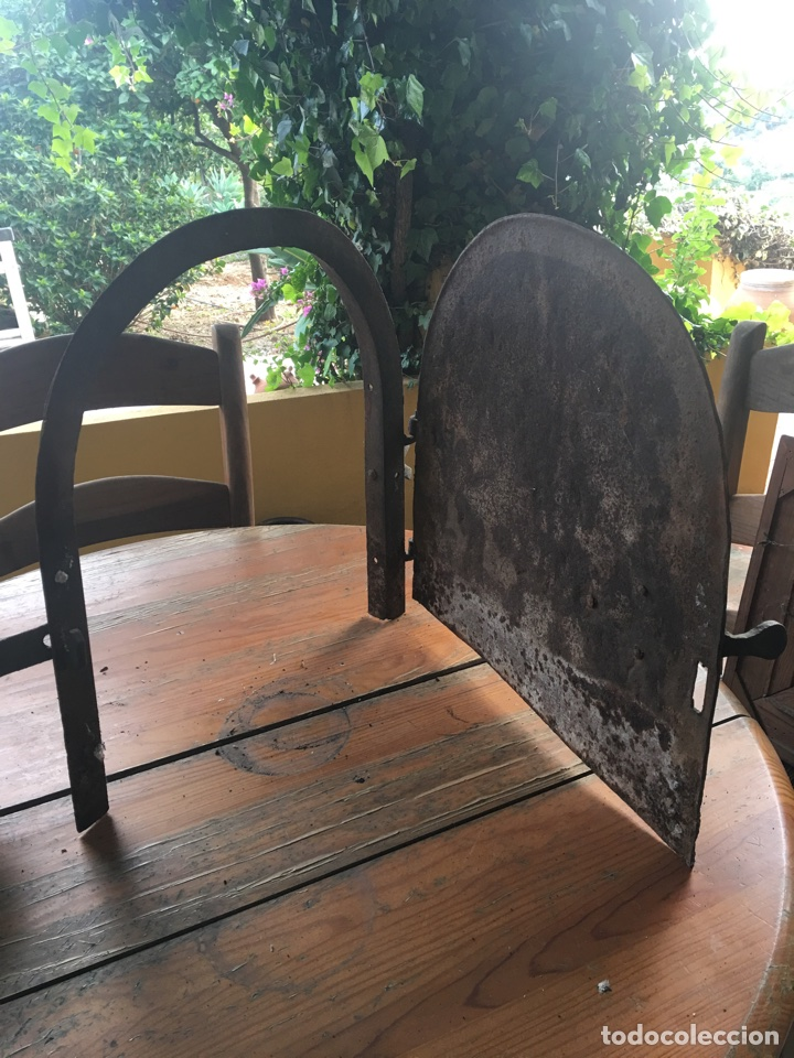 Puerta hierro segunda mano beautiful segunda mano puerta for Vallas de hierro de segunda mano