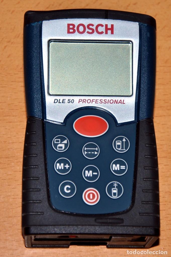 Medidor de distancias laser de bosch modelo comprar - Medidor laser bosch ...
