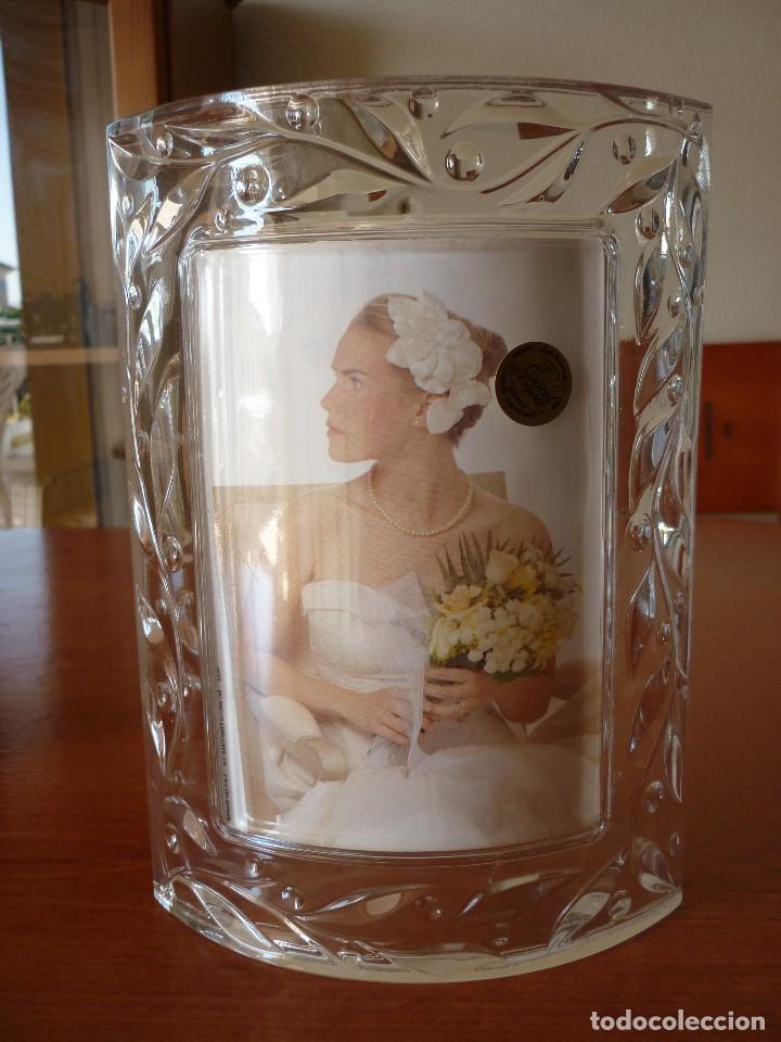 marco de foto de cristal d´arques .a estrenar - Comprar artículos de ...