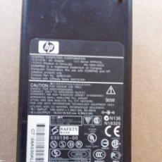 Segunda Mano: FUENTE DE ALIMENTACIÓN HP PA-1900-05C2 - PPP012L 18.5V 4.9A ACDC 90 W. Lote 73901315