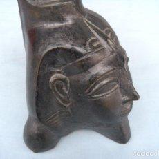 Segunda Mano: FIGURA EGIPCIA. Lote 74204107