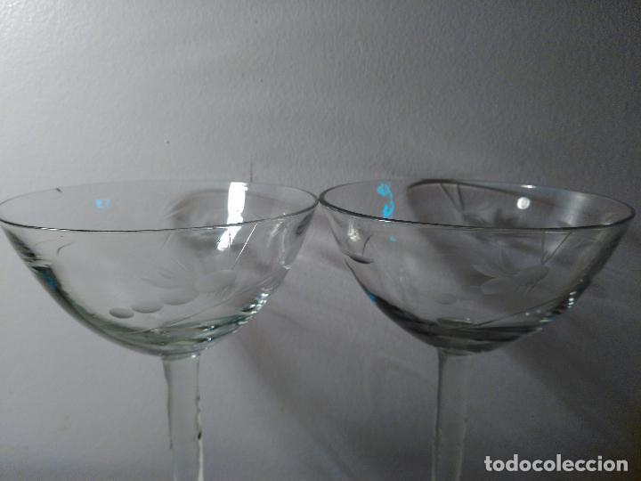 Segunda Mano: Copas Antiguas. Dos. Labradas - Foto 4 - 74291791