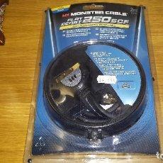 Segunda Mano: CABLE SCART EXTRAPLANO DE 2 METROS EN BLISTER SIN ABRIR. Lote 74465703
