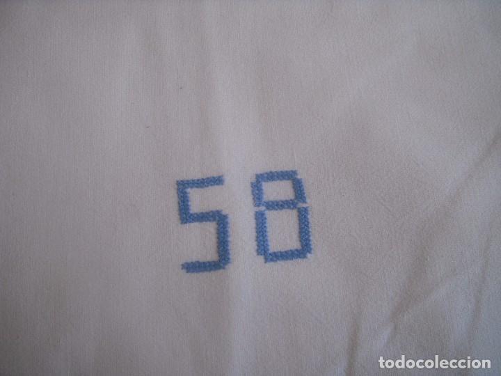 Segunda Mano: Juego de cama, de algodón - Foto 3 - 75041187