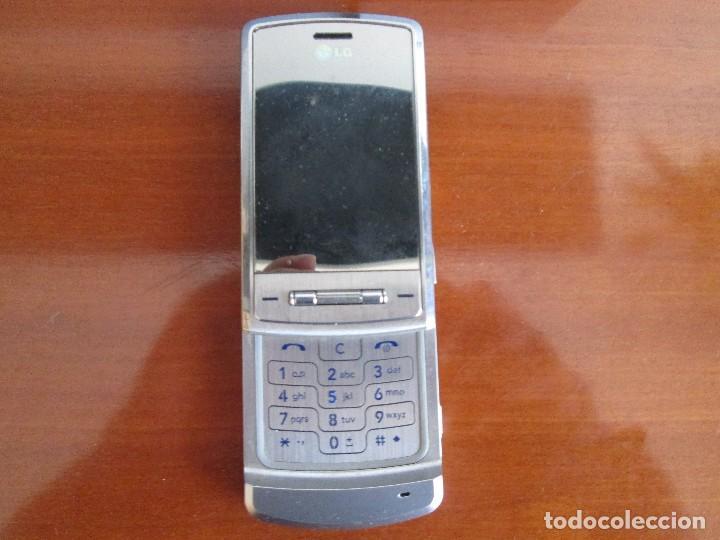 Segunda Mano: mobil lg modelo ke970 vean fotografias y descripcion - Foto 2 - 75584175
