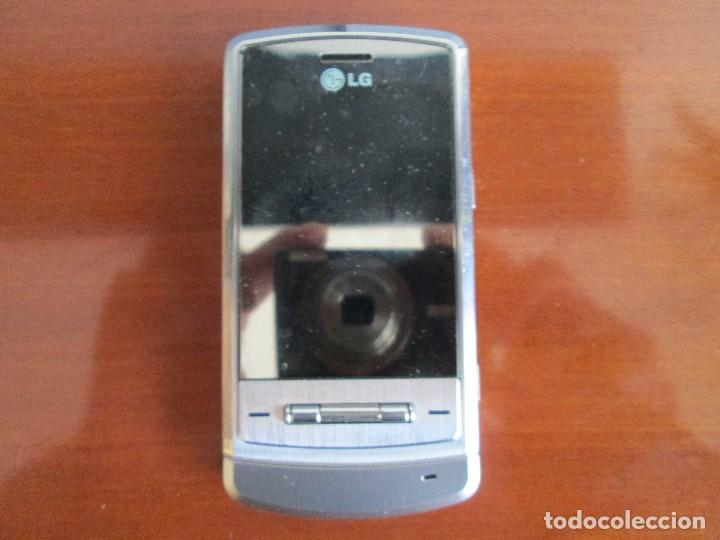 Segunda Mano: mobil lg modelo ke970 vean fotografias y descripcion - Foto 3 - 75584175