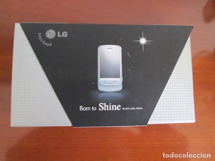 Segunda Mano: mobil lg modelo ke970 vean fotografias y descripcion - Foto 7 - 75584175
