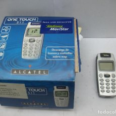 Segunda Mano: MOVISTAR - ANTIGUO MÓVIL ALCATEL ONE TOUCH 511. Lote 77210153