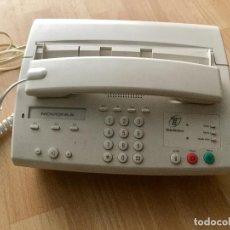 Segunda Mano: TELÉFONO Y FAX. NOVOFAX. Lote 78565321