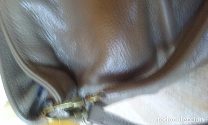Segunda Mano: Bolso de piel - Foto 4 - 78785829