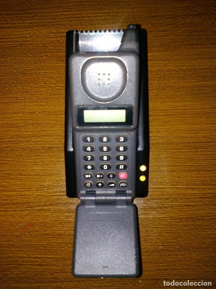 Segunda Mano: MOVIL, MOTOROLA, EXCECUTIVE PHONE 2, -COMPLETO- EXCELENTE CONSERVACION, VER FOTOS - Foto 2 - 80455081